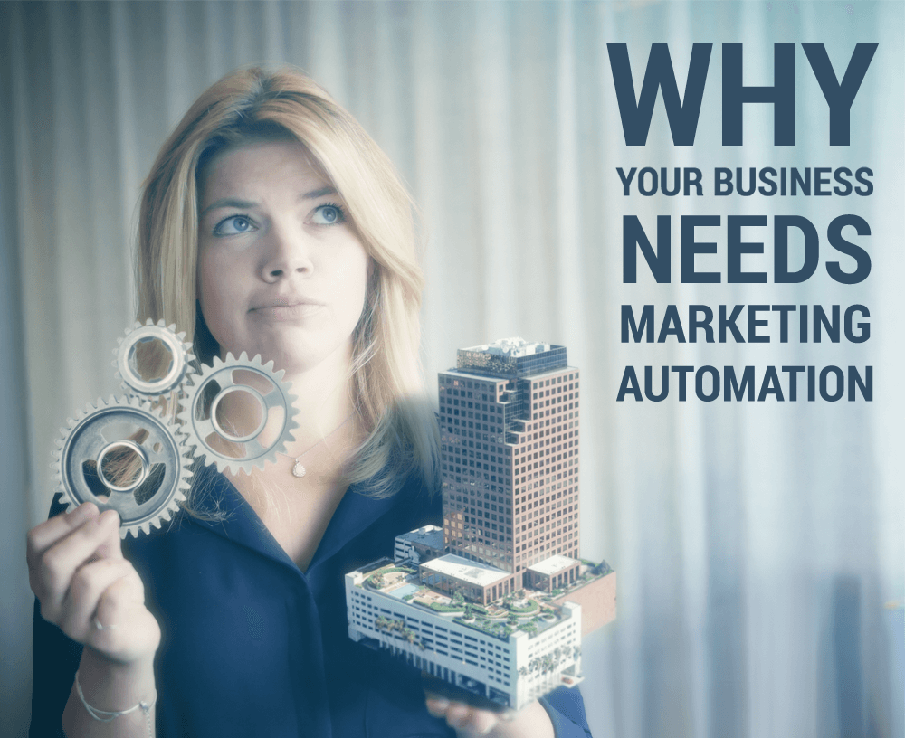 Why you should use marketing automation