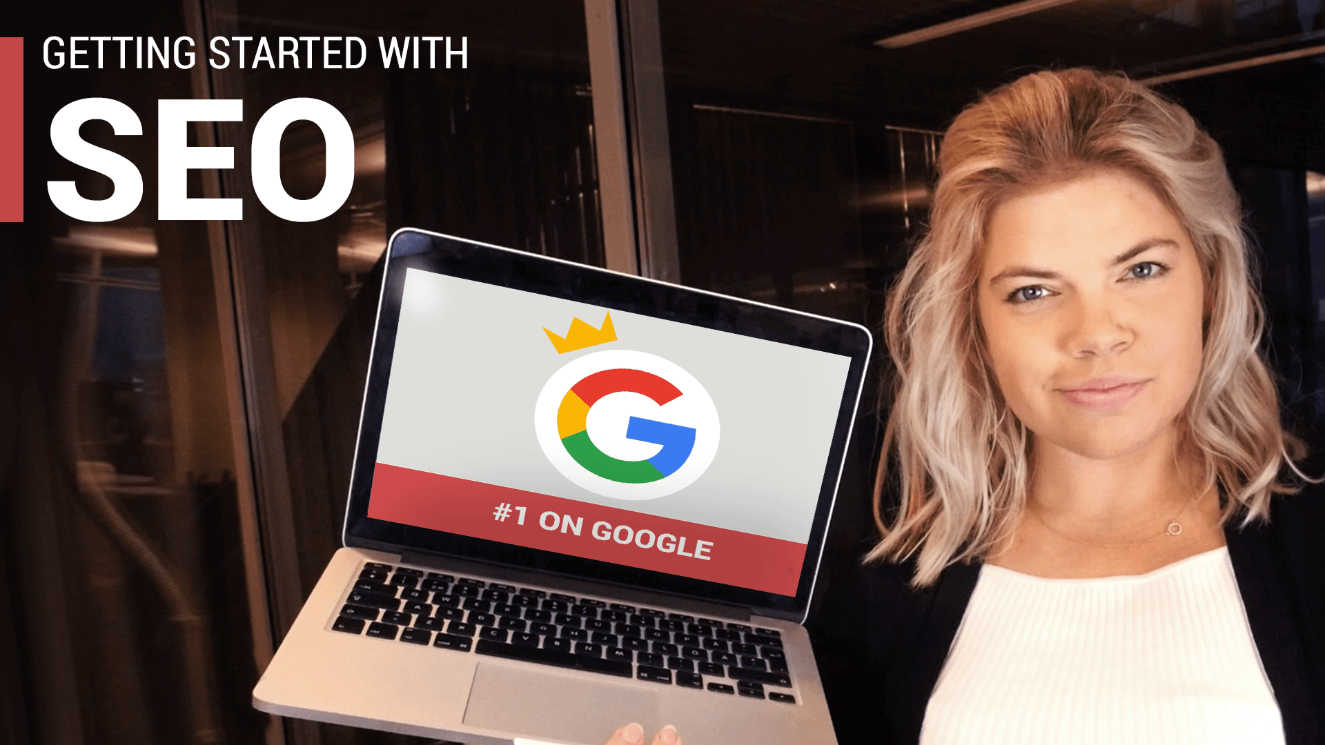Learn SEO and how to rank better on Google.