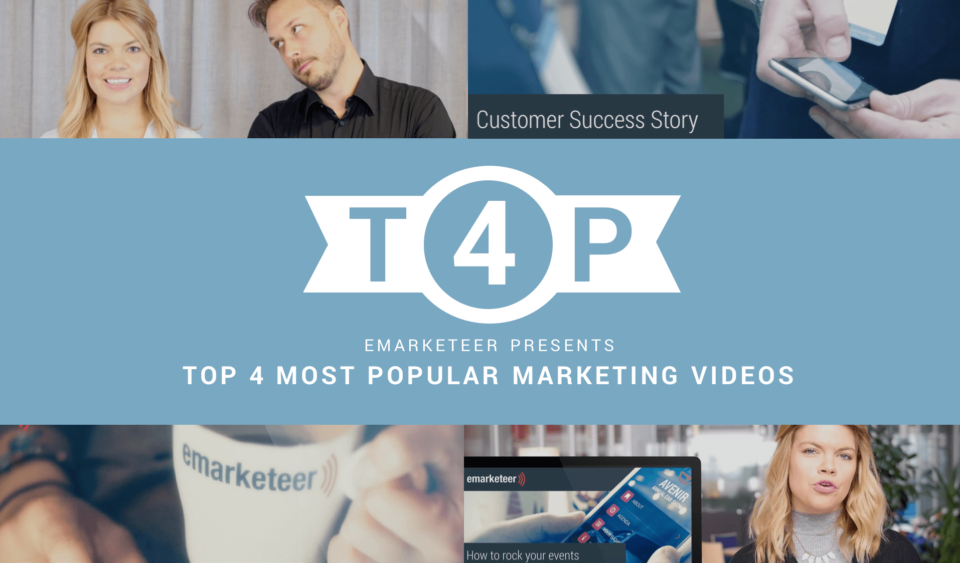 Our best marketing videos