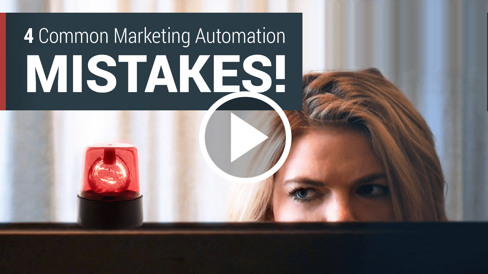 Marketing automation mistakes is our most popular blog post from 2017